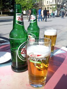 Zagorka Lager, A week in Bulgaria - The blog of one Balgar-ka.tumblr.com