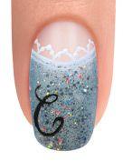 The Cinderella Collection from Morgan Taylor Crown Nails, Cinderella Nails, Morgan Taylor, Pretty Nail Designs, I Am Beautiful, Finger Nails, Disney Nails, Feet Care, Mani Pedi