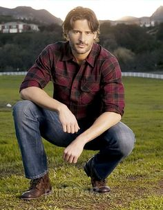 the reason why true blood got even better