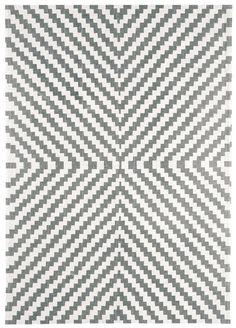 Teppich modernes Design ONIX GEO RUG Baumwolle E103239
