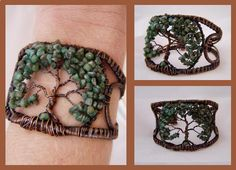 Tree+of+Life+Cuff