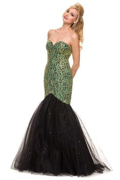 Long Prom Dress NX3123