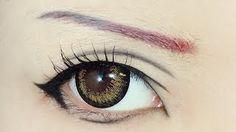 erza scarlet makeup tutorial - YouTube