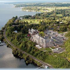 Belhurst Castle, Geneva, New York