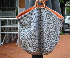 Oversize Bag n° 6  Made by Dandelion Firenze  #handmade4you #dandelionfirenze
