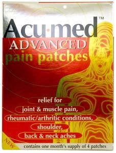 7 Best Acumed images in 2012   Pain relief patches