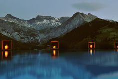 15 of the Most Awe-Inspiring Pools In the World