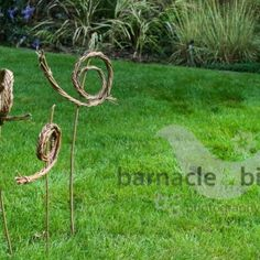 Willow weaving courses in Cornwall from www.wayswithwillow.co.uk #Snails