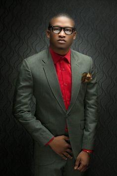 Nigerian Menswear Label Kimono Kollection Unveils It's New Collection - #Menswear #Trends #Tendencias #Moda Hombre