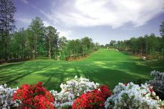 Premiere private golf community destination in the south • Governors Towne Club