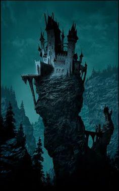 Ushuaia: Castle 7.