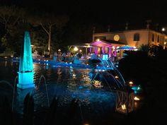Villa Dino. Roma
