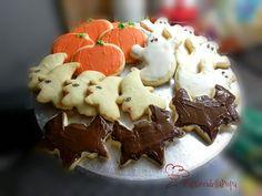 I Pasticci della Pupa: Biscottini di Halloween