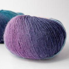 Louisa Harding Amitola - Double Knitting Wool - Tangled Yarn UK 108 Hummingbird