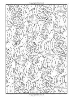Creative Haven Art Nouveau Animal Designs Coloring Book (Creative Haven Coloring Books): Marty Noble, Creative Haven: 9780486493107: Amazon....