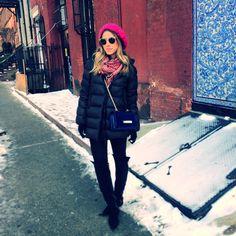 Glam4You por Nati Vozza | Diário de Viagem: NYC Day #1 & #2