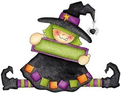 witch.quenalbertini: Little witch by Tita K | Picasa Web Albums