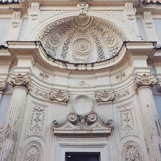 Villa Falconieri. Frascati (Roma) (...1540...1603...1628)
