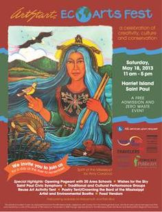 ArtStart EcoArts Fest - Saturday May 18, 2013