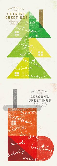 【Season's greetings 】 Graphic design Design : Shun Kudo Client : Non Client Works Flyer And Poster Design, Graphic Design Posters, Graphic Design Illustration, Flyer Design, Vector Design, Design Art, Logo Design, Japanese Graphic Design, Plant Illustration