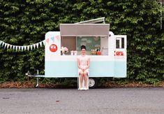 the van in frankie magazine | Flickr - Photo Sharing!