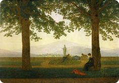 """The Garden Terrace"" 