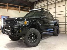 lifted sport trac | 2013 FX4 Getting Lifted, need Wheel HELP!! - Ford F150 Forum ...