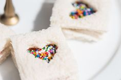 High Tea Sandwiches via Kara's Party Ideas | karaspartyideas.com                                                                                                                                                                                 More