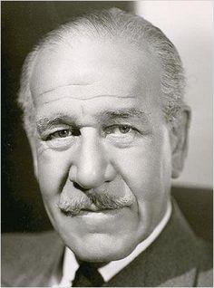 Henry Stephenson great british character actor