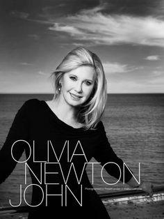 ~ Olivia Newton-John ~ ♡