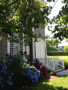 The Sciasconset Chapel, Nantucket