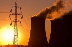 Long Island as a Nuclear Park
