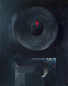 Revista de ArteS - Pintura - Fernando de Szyszlo