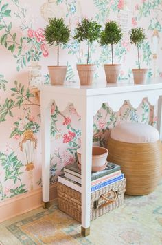 Our Mothers Day Gift Guide is Here 😍 – Society Social Console Table, Entryway Console, Entryway Tables, Plywood Furniture, Annie Sloan, Mug Design, Benjamin Moore Colors, Sparks Joy, Inspiration Design