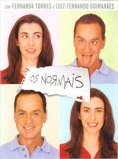 Os Normais #comédia #série