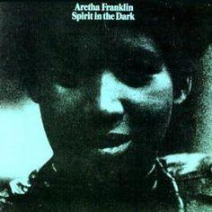Aretha Franklin - Spirit In The Dark (180 gram vinyl)