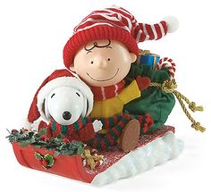 Possible Dreams Peanuts Whee! Clothtique Charlie Brown and Snoopy Peanuts Christmas, Charlie Brown Christmas, Charlie Brown And Snoopy, Snoopy Love, Snoopy And Woodstock, Christmas Story Books, Christmas Time, Christmas Decorations, Christmas Ornaments