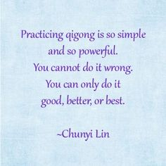 qigong... re-pinned by http://My-Daily-Quote.com