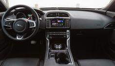 """Jaguar XE, élue """"Plus belle voiture de 2014″ http://journalduluxe.fr/jaguar-xe-belle-voiture-2014/"""