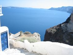 Aegean Sea, Santorini