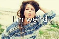 Truthfully I am