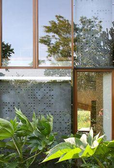 Galería de Centro de Aprendizaje de Naturaleza y Medio Ambiente / Bureau SLA - 7