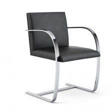 Cadeira Brno 255 - Clássicas do Design | Móveis etc