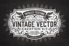 Graphic Design - Graphic Design Ideas  - Totally Texture Vector Creation Kit by MakeMediaCo. on Creative Market   Graphic Design Ideas :     – Picture :     – Description  Totally Texture Vector Creation Kit by MakeMediaCo. on Creative Market  -Read More –