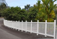 stitching easy  beatiful vinyl fencing ,high strengtht  vinyl   fencing price #pvc #white #fence