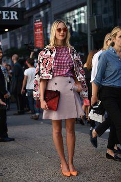 PHOTOS BY Jason Jean(c)Fairchild Fashion Media