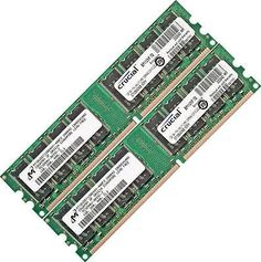 DrMemory Crucial 2GB (2x1GB) DDR-400 PC3200 Non-ECC Desktop PC (DIMM) Memory RAM 184-pin Crucial 2GB (2x1GB) DDR-400 PC3200 Non-ECC Desktop PC (DIMM) Memory RAM 184-pin (Barcode EAN = 5054513078068). http://www.comparestoreprices.co.uk/december-2016-4/drmemory-crucial-2gb-2x1gb-ddr-400-pc3200-non-ecc-desktop-pc-dimm-memory-ram-184-pin.asp