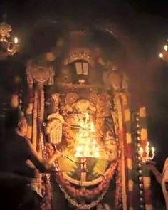 venkateSa samo devo na bhUto na bhaviSyati This sloka taken from the Puranas claims …………There is no place in the entire … Lord Murugan Wallpapers, Lord Krishna Wallpapers, Lord Ganesha Paintings, Lord Shiva Painting, Krishna Painting, Om Namah Shivaya, Lord Balaji, Lord Mahadev, Krishna Statue