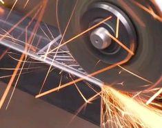 Welding Shop, Diy Welding, Welding Tools, Metal Welding, Welding Projects, Metal Bending Tools, Metal Working Tools, Welded Furniture, Steel Furniture