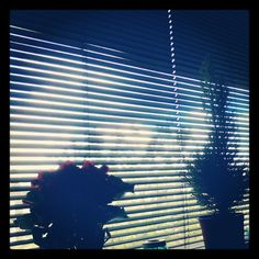 Photo By Ronaldbonte Instagram Light Through The Window Blinds